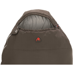 Robens Moraine II Sleeping Bag brown